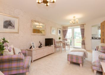 Thumbnail 1 bed flat for sale in Keepers Close, Canterbury