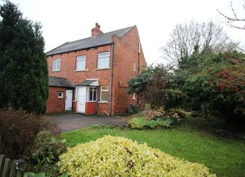 3 bed semi-detached house for sale in Love Lane, Pontefract, West Yorkshire WF8
