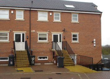 Thumbnail 1 bed flat to rent in Oakwell Court, Barnsley