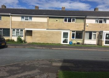 Thumbnail 2 bed property to rent in Wedmore Park, Bath