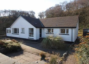Thumbnail 5 bed detached bungalow for sale in Hillcrest, Badnaban, Lochinver