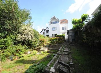 Thumbnail 5 bed detached house for sale in Harbour View Road, Lower Parkstone, Poole, Dorset