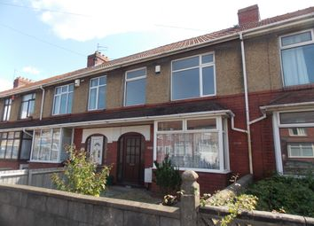 Thumbnail 4 bed terraced house to rent in Filton Avenue, Horfield