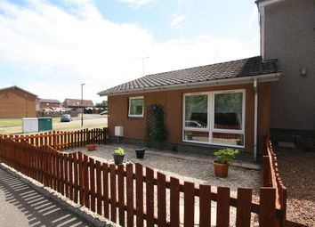 Thumbnail 1 bed bungalow for sale in St. Margarets Crescent, Polmont, Falkirk