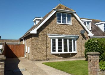 Thumbnail 3 bed semi-detached house for sale in Forest Way, Humberston, Grimsby