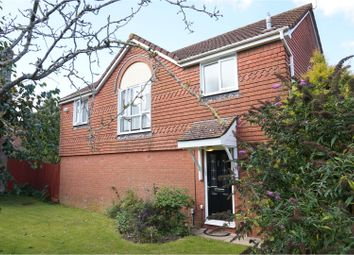 Thumbnail 2 bed property for sale in Kingfisher Drive, Salisbury
