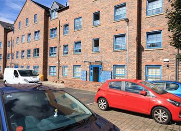 Thumbnail 2 bed flat for sale in Warrington Street, Stalybridge