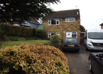 Thumbnail 3 bed detached house for sale in Piddington Lane, Piddington, High Wycombe, Buckinghamshire