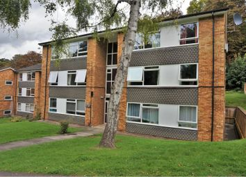 2 bed flat for sale in Hillside Road, Whyteleafe CR3