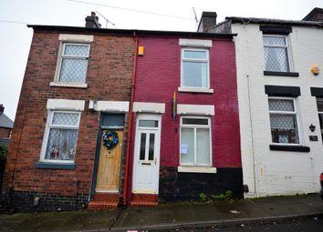 2 bed terraced house for sale in Mars Street, Smallthorne, Stoke-On-Trent ST6