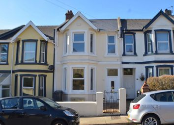 Thumbnail 5 bed terraced house for sale in Studley Road, Torquay