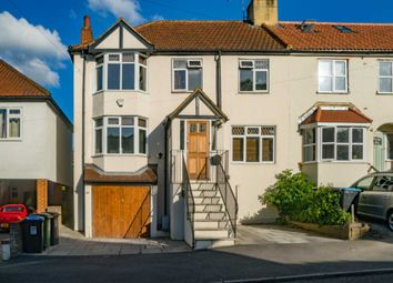 Thumbnail 4 bed semi-detached house for sale in West Valley Road, Hemel Hempstead