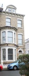Thumbnail 2 bed flat to rent in Carlton Terrace, Scarborough