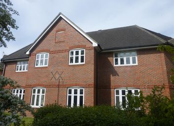 Thumbnail 2 bed flat for sale in Skylark Way, Shinfield, Reading