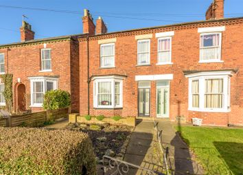 Thumbnail 2 bed semi-detached house for sale in Norfolk Street, Boston