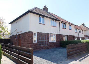 Thumbnail 3 bed end terrace house for sale in Deer Park Road, Carlisle