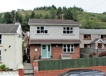Thumbnail 4 bed detached house for sale in Cerrig Llwydion, Pontrhydyfen