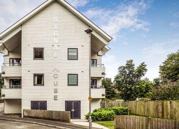 1 bed flat for sale in Bitter End, Dorchester DT1