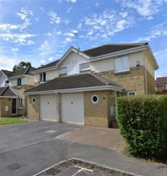 Thumbnail 3 bed property for sale in Hart Close, New Milton