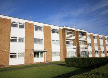 Thumbnail 2 bed flat to rent in Dairyground Road, Bramhall, Stockport