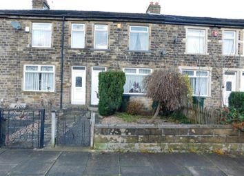Thumbnail 3 bed terraced house for sale in Carr Bottom Avenue, Bradford
