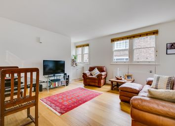 Thumbnail 1 bed flat to rent in Gower Mews, London