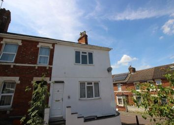 Thumbnail 2 bedroom end terrace house for sale in Swindon Road, Swindon