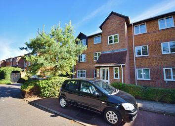 Thumbnail 2 bedroom flat to rent in Stevenson Close, New Barnet