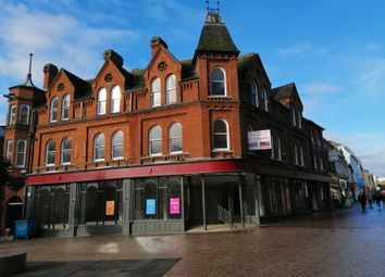 Thumbnail Retail premises to let in Cornhill, Ipswich