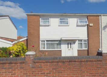 Thumbnail 3 bed terraced house for sale in Western Avenue, Huyton, Liverpool