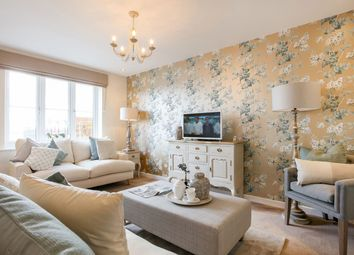 Thumbnail 3 bedroom detached house for sale in Redbridge Lane, Nursling, Southampton