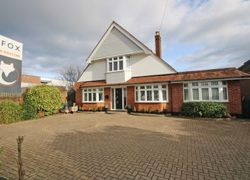 5 bed bungalow for sale in Barton Court Avenue, New Milton, Hampshire BH25