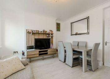 Thumbnail 3 bed flat for sale in Sparsholt Road, Stroud Green