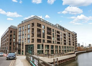 Thumbnail 3 bed flat to rent in Legacy Wharf, Pavilions Court, 4 Cooks Road