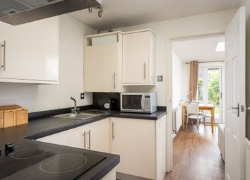Thumbnail 1 bed flat to rent in Pittville Circus Road, Pittville, Cheltenham