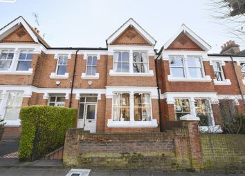 Thumbnail 4 bed terraced house for sale in Wellington Road, Ealing