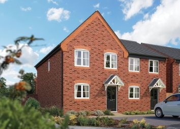 Thumbnail 3 bed detached house for sale in Forest Edge, Ash Road, Northwich