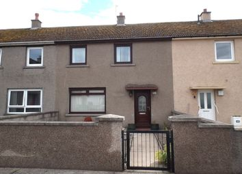 Thumbnail 2 bed terraced house for sale in Macdonald Drive, Lossiemouth