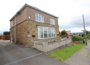 4 bed detached house for sale in Worksop Road, Swallownest, Sheffield S26