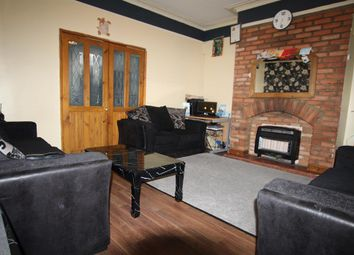Thumbnail 3 bedroom terraced house for sale in Pennington Terrace, Bradford