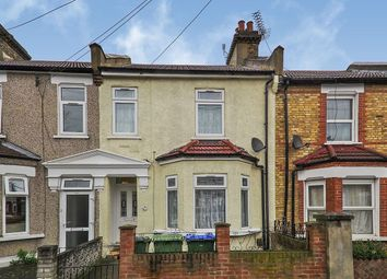 Thumbnail 3 bedroom terraced house to rent in Benares Road, London