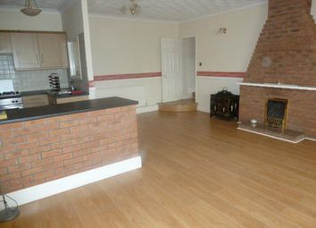 Thumbnail 2 bed flat to rent in High Street, Tonyrefail, Porth