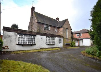 Thumbnail 4 bed detached house to rent in Middleton Road, Streetly, Sutton Coldfield