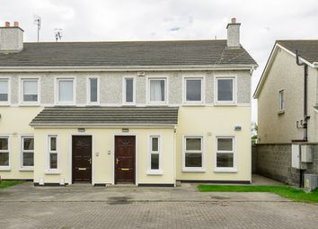 Thumbnail 2 bed apartment for sale in Apt 46 Seafield Court, Rush, County Dublin