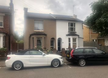 2 bed semi-detached house for sale in Dering Road, East Croydon CR0
