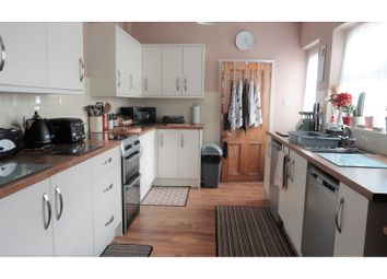 Thumbnail 4 bed terraced house for sale in Belmont Gardens, Hartlepool