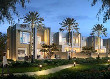 Thumbnail 4 bed town house for sale in Reem, Arabian Ranches 2, Dubai Land, Dubai