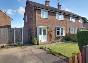 Thumbnail 3 bed semi-detached house for sale in Windermere Road, Long Eaton, Nottingham