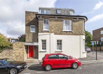 Thumbnail 4 bed semi-detached house for sale in Dartmouth Row, London