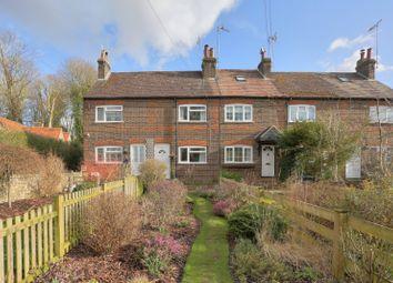 Thumbnail 1 bed terraced house for sale in Burydell Lane, Park Street, St. Albans, Hertfordshire